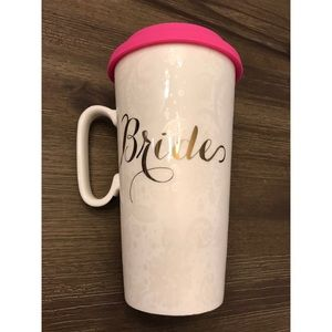 Bride To Go Mug